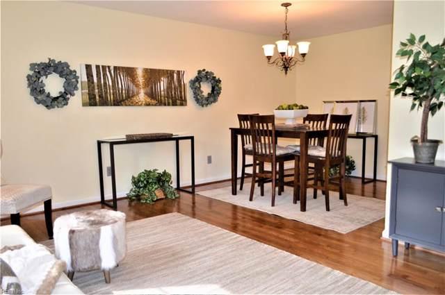 609 Valley Forge Dr, Newport News, VA 23602 (MLS #10286233) :: Chantel Ray Real Estate