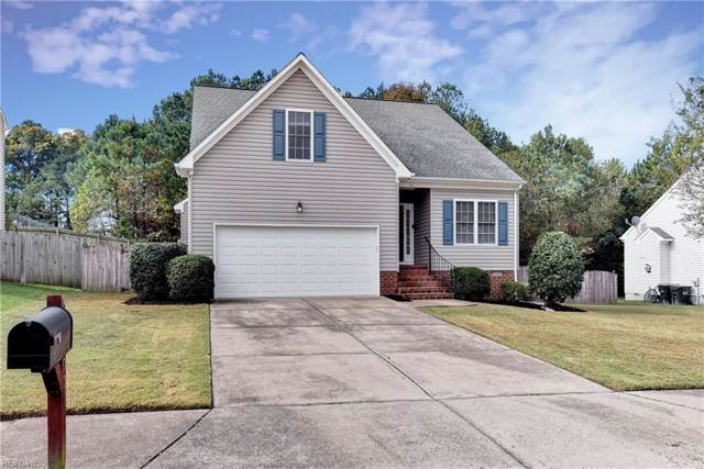 901 Parchment Blvd, York County, VA 23185 (#10286238) :: RE/MAX Central Realty