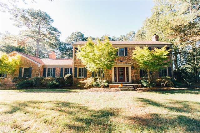 4201 Ewell Rd, Virginia Beach, VA 23455 (#10286252) :: Berkshire Hathaway HomeServices Towne Realty