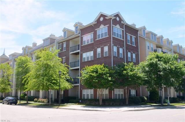 1400 Granby St #215, Norfolk, VA 23510 (#10286270) :: AMW Real Estate