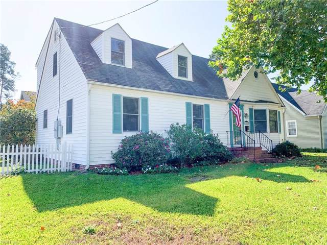 1515 Mclean Ave, Norfolk, VA 23508 (#10286273) :: RE/MAX Central Realty