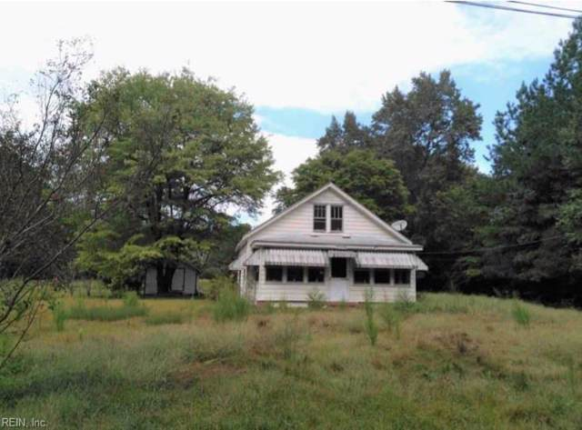 9509 Line Fence Rd, Gloucester County, VA 23072 (#10286276) :: Atlantic Sotheby's International Realty
