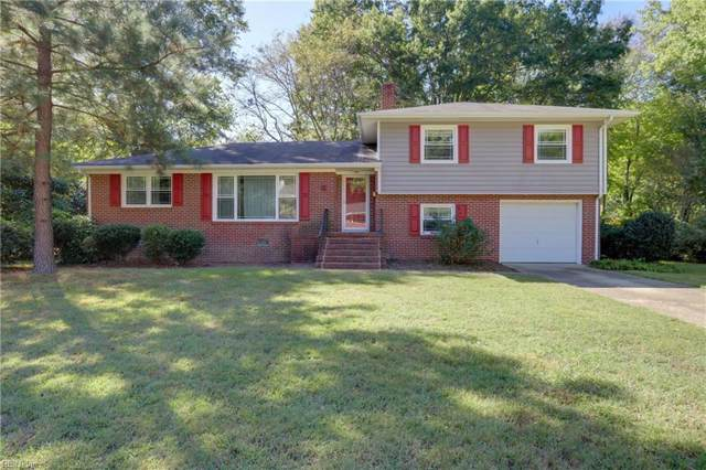 3 Jordan Dr, Newport News, VA 23606 (MLS #10286281) :: Chantel Ray Real Estate