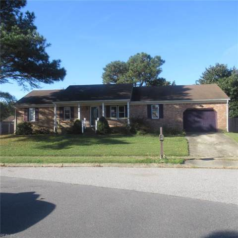916 Levee Ln, Chesapeake, VA 23323 (#10286282) :: RE/MAX Central Realty