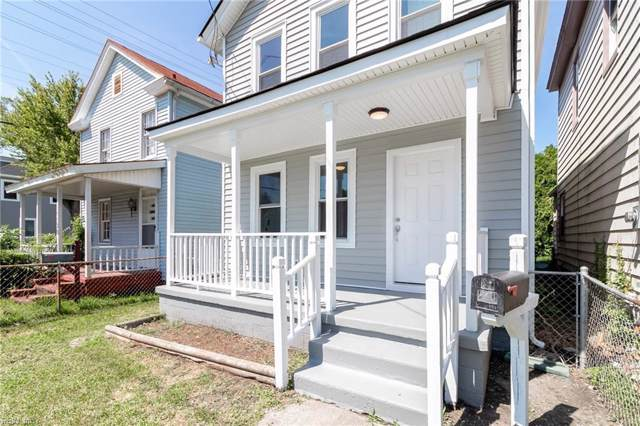 1136 Seaboard Ave, Chesapeake, VA 23324 (#10286283) :: AMW Real Estate