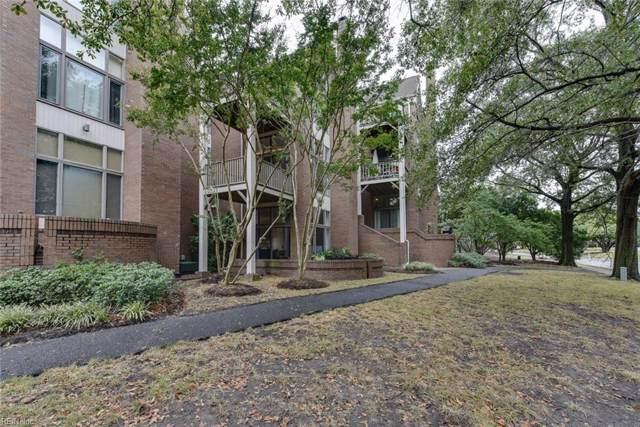 696 Mowbray Arch #930, Norfolk, VA 23507 (#10286287) :: AMW Real Estate
