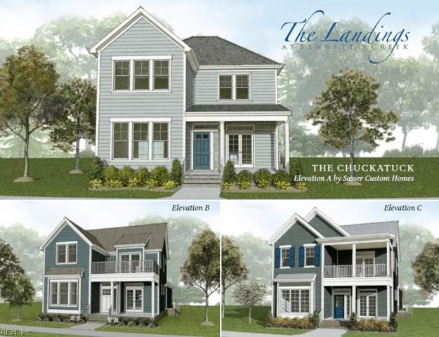 MM Chuckatuck At The Landings At Bennetts Creek, Suffolk, VA 23435 (#10286289) :: Austin James Realty LLC
