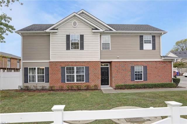 1 Stratum Way, Hampton, VA 23661 (#10286367) :: Berkshire Hathaway HomeServices Towne Realty