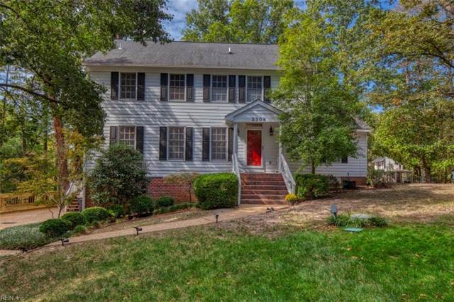 3308 Ash Vw, James City County, VA 23185 (#10286372) :: Upscale Avenues Realty Group