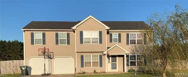 154 Pier Landing Loop, Camden County, NC 27976 (MLS #10286382) :: Chantel Ray Real Estate