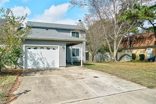 703 Little Neck Rd, Virginia Beach, VA 23452 (MLS #10286390) :: AtCoastal Realty
