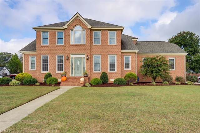 116 Springfield Ter, Suffolk, VA 23434 (MLS #10286429) :: AtCoastal Realty