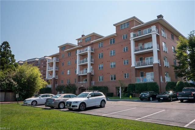 301 Brooke Ave #202, Norfolk, VA 23510 (#10286434) :: Upscale Avenues Realty Group