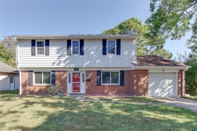 6304 Auburn Dr, Virginia Beach, VA 23464 (#10286463) :: The Kris Weaver Real Estate Team