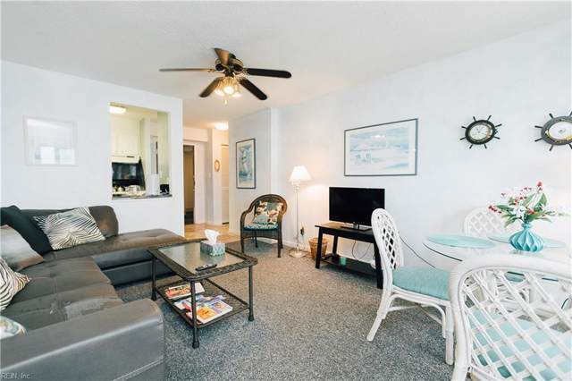 303 Atlantic Ave #802, Virginia Beach, VA 23451 (#10286486) :: AMW Real Estate