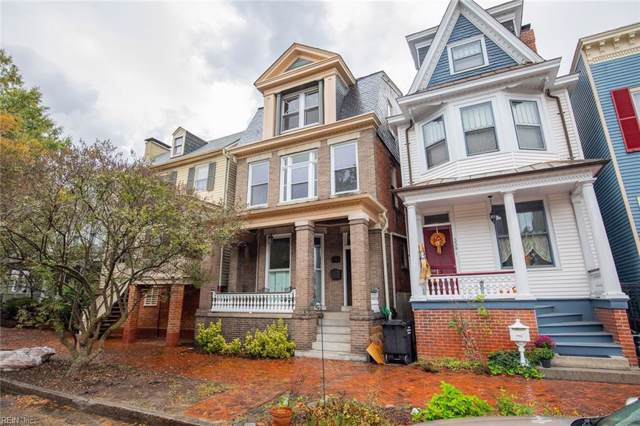 337 Court St, Portsmouth, VA 23704 (#10286489) :: Upscale Avenues Realty Group