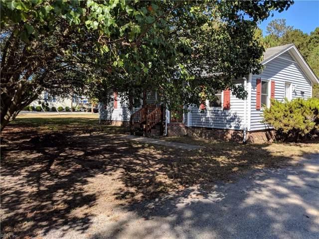 26365 Shady Brook Trl, Southampton County, VA 23837 (#10286492) :: Rocket Real Estate