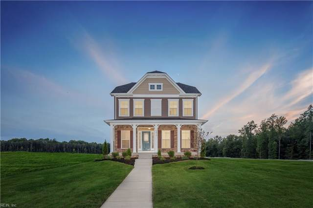 MM Robert Frost At New Port, Portsmouth, VA 23701 (#10286493) :: RE/MAX Central Realty