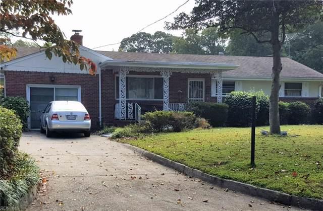 1659 Sheppard Ave, Norfolk, VA 23518 (MLS #10286494) :: AtCoastal Realty