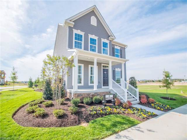 2876 Greenwood Dr, Portsmouth, VA 23701 (#10286498) :: RE/MAX Central Realty