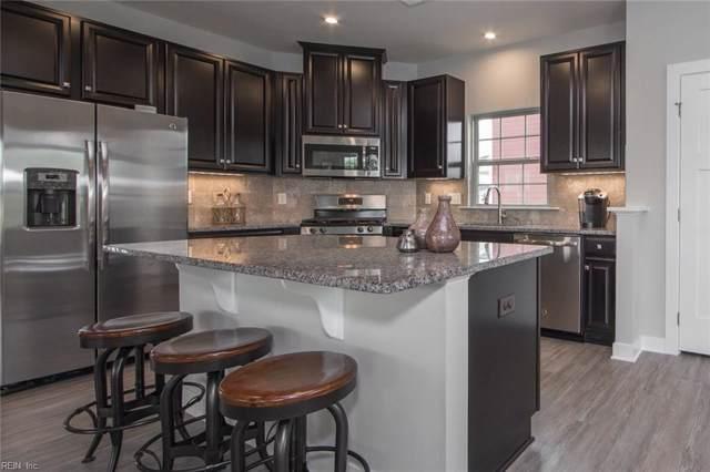 2872 Greenwood Dr, Portsmouth, VA 23701 (#10286500) :: Momentum Real Estate