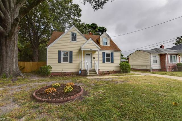 4814 Windermere Ave, Norfolk, VA 23513 (#10286510) :: RE/MAX Central Realty