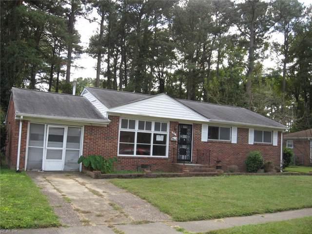 3761 N Ingleside Dr, Norfolk, VA 23502 (MLS #10286517) :: AtCoastal Realty