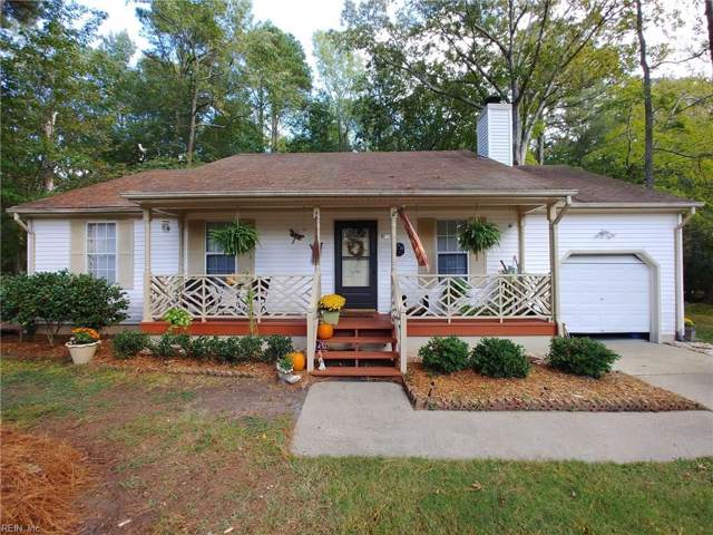 301 Carawan Ln, Chesapeake, VA 23322 (#10286524) :: Atkinson Realty