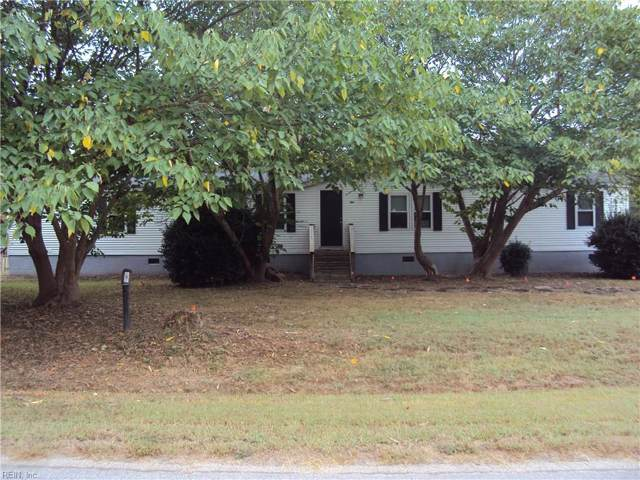 17239 Woodland Dr, Isle of Wight County, VA 23487 (#10286537) :: Kristie Weaver, REALTOR