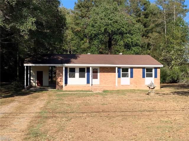 34001 General Mahone Blvd, Southampton County, VA 23866 (MLS #10286541) :: AtCoastal Realty