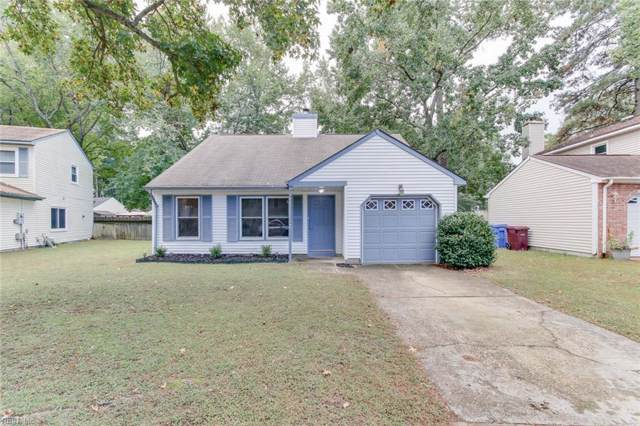 1307 Summerset Dr, Chesapeake, VA 23320 (#10286542) :: AMW Real Estate