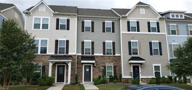 354 Spring Hill Pl, Isle of Wight County, VA 23430 (#10286547) :: Atkinson Realty