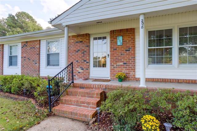 208 Britwell Dr, Chesapeake, VA 23322 (#10286559) :: AMW Real Estate