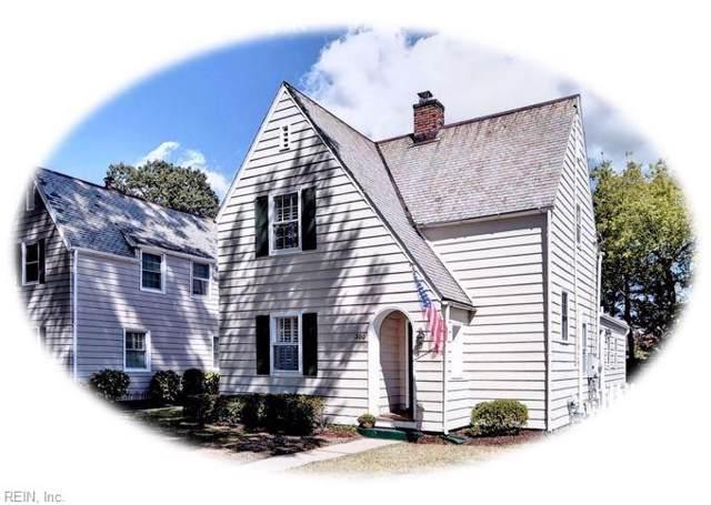 300 Piez Ave, Newport News, VA 23601 (#10286561) :: AMW Real Estate
