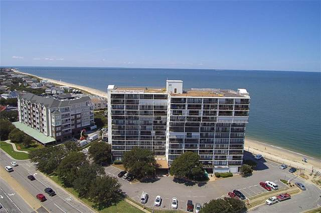 3558 Shore Dr #710, Virginia Beach, VA 23455 (#10286591) :: Kristie Weaver, REALTOR