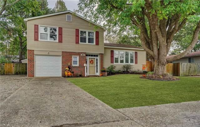 262 South Plaza Trl, Virginia Beach, VA 23452 (#10286607) :: The Kris Weaver Real Estate Team