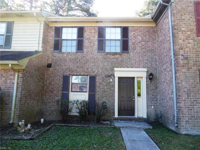 294 Circuit Ln E, Newport News, VA 23608 (#10286613) :: Austin James Realty LLC