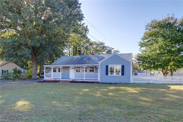 303 Turlington Rd, Suffolk, VA 23434 (#10286617) :: Berkshire Hathaway HomeServices Towne Realty