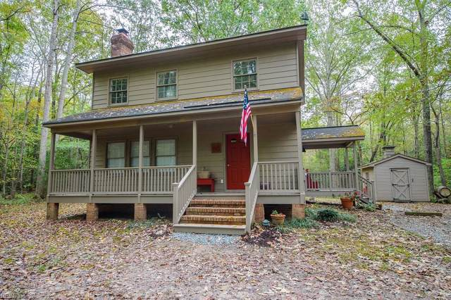8162 Palmetto Rd, Gloucester County, VA 23061 (#10286640) :: Rocket Real Estate
