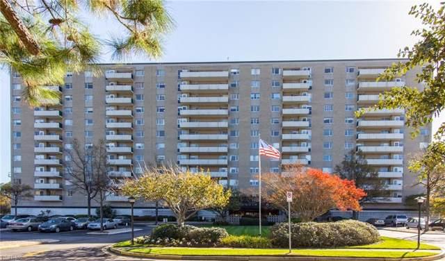 7320 Glenroie Ave 10E, Norfolk, VA 23505 (#10286642) :: AMW Real Estate