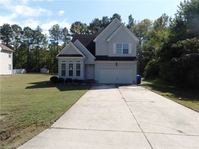3711 Pughsville Rd, Suffolk, VA 23435 (#10286663) :: Rocket Real Estate