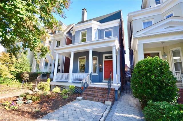 618 Boissevain Ave, Norfolk, VA 23507 (#10286665) :: AMW Real Estate