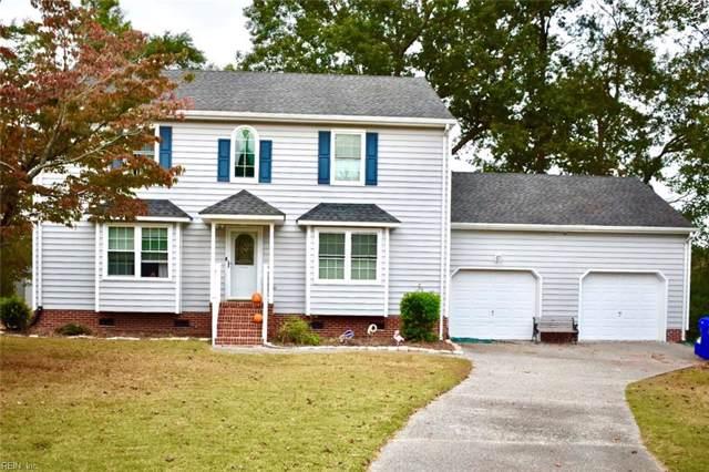 1241 Parker Dr, Suffolk, VA 23434 (#10286672) :: Rocket Real Estate