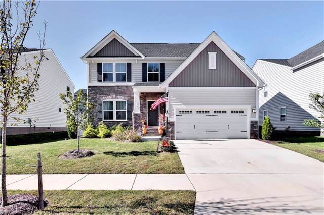 515 Clements Mill Trce, York County, VA 23185 (#10286685) :: AMW Real Estate