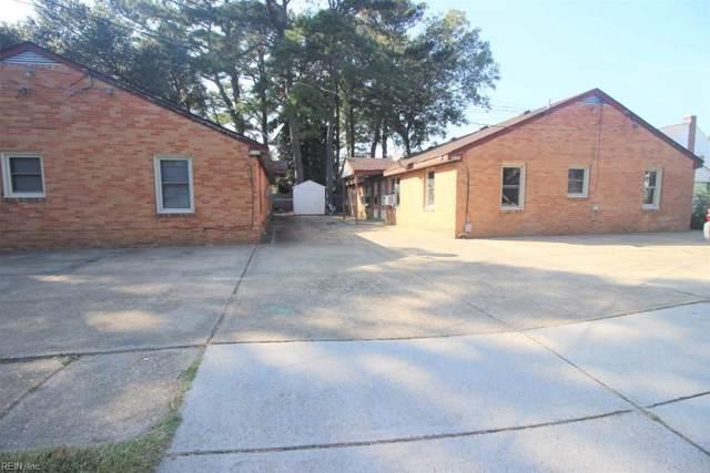 9101 Hammett Ave A, Norfolk, VA 23503 (#10286686) :: Kristie Weaver, REALTOR