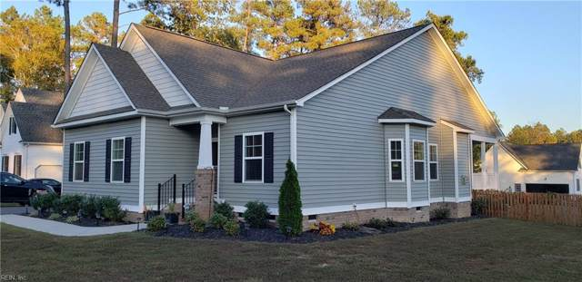 2208 Kennington Parkway South, King William County, VA 23009 (MLS #10286695) :: Chantel Ray Real Estate