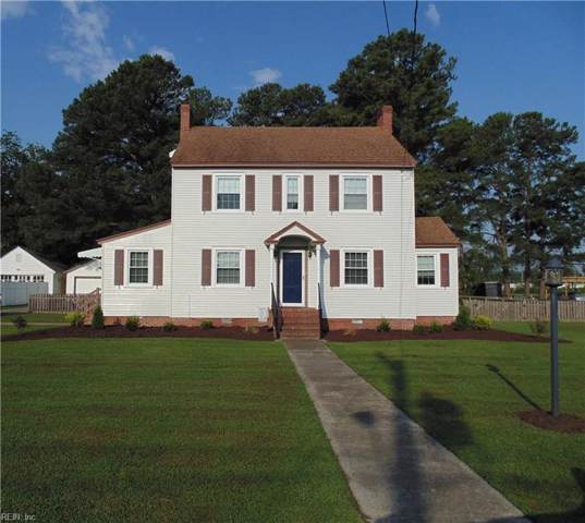 24 N Court St, Isle of Wight County, VA 23487 (#10286709) :: Atkinson Realty