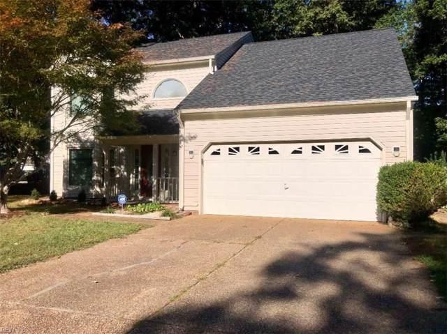 101 Blackberry Bnd, York County, VA 23693 (#10286714) :: Abbitt Realty Co.
