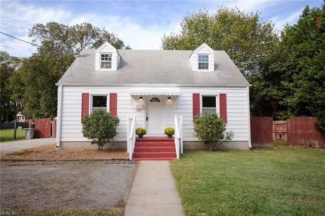 1209 Todds Ln, Hampton, VA 23666 (#10286715) :: The Kris Weaver Real Estate Team