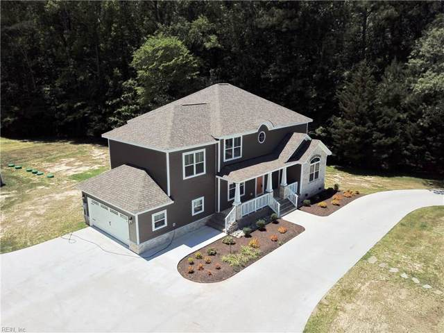 3149 Indian River Rd, Virginia Beach, VA 23456 (MLS #10286725) :: AtCoastal Realty
